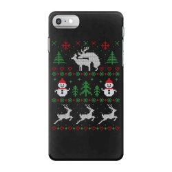 humping deers christmas iPhone 7 Case   Artistshot