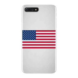 United States of America, USA, American flag iPhone 7 Plus Case | Artistshot