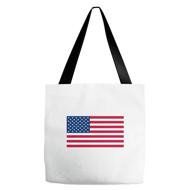 United States Of America, Usa, American Flag Tote Bags | Artistshot