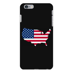United States of America, USA, American flag iPhone 6 Plus/6s Plus Case | Artistshot