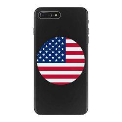 United States of America, USA, American flag iPhone 7 Plus Case | Artistshot