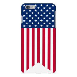 United States of America, USA, American flag iPhone 6 Plus/6s Plus Case | Artistshot