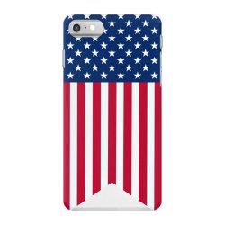 United States of America, USA, American flag iPhone 7 Case | Artistshot