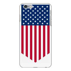 United States of America, USA, American flag iPhone 6 Plus/6s Plus Case   Artistshot
