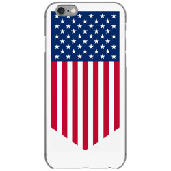 United States of America, USA, American flag iPhone 6/6s Case   Artistshot