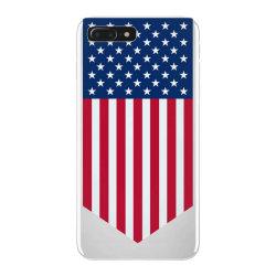 United States of America, USA, American flag iPhone 7 Plus Case   Artistshot