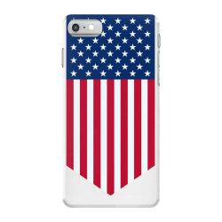 United States of America, USA, American flag iPhone 7 Case   Artistshot