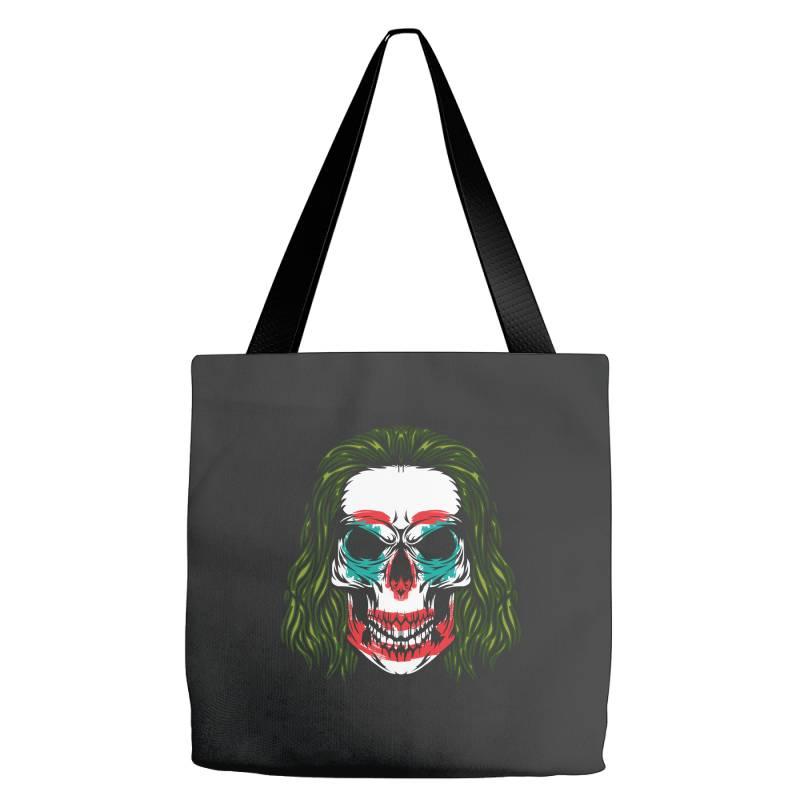 Skull Tote Bags | Artistshot
