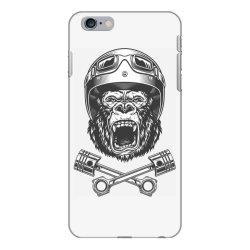 Gorilla monkey iPhone 6 Plus/6s Plus Case | Artistshot