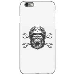 Gorilla monkey iPhone 6/6s Case | Artistshot