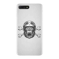 Gorilla monkey iPhone 7 Plus Case | Artistshot