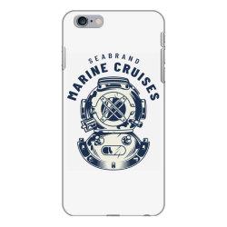 Seabrand, Marine Cruises iPhone 6 Plus/6s Plus Case | Artistshot