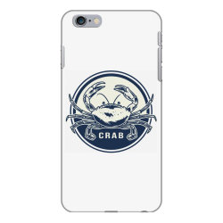 Crab, seafood iPhone 6 Plus/6s Plus Case   Artistshot