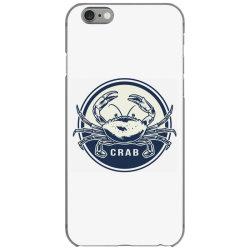 Crab, seafood iPhone 6/6s Case   Artistshot
