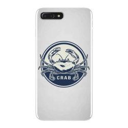 Crab, seafood iPhone 7 Plus Case   Artistshot