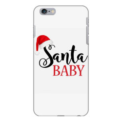 santa baby iPhone 6 Plus/6s Plus Case | Artistshot