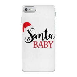 santa baby iPhone 7 Case | Artistshot