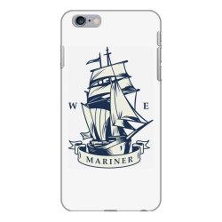 Marine cruises iPhone 6 Plus/6s Plus Case | Artistshot