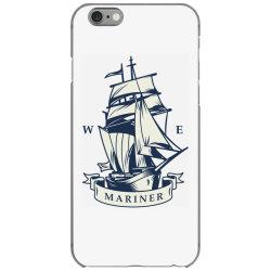 Marine cruises iPhone 6/6s Case | Artistshot