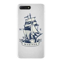 Marine cruises iPhone 7 Plus Case | Artistshot