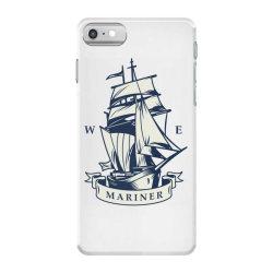 Marine cruises iPhone 7 Case | Artistshot