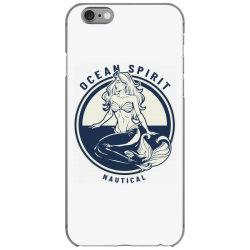 Ocean spirit, natural iPhone 6/6s Case | Artistshot