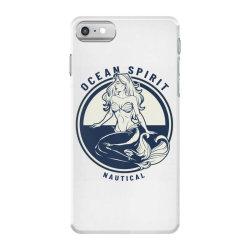 Ocean spirit, natural iPhone 7 Case | Artistshot