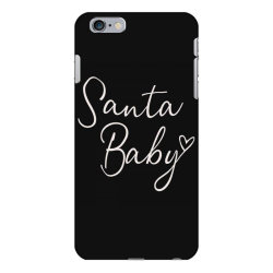 santa baby iPhone 6 Plus/6s Plus Case | Artistshot