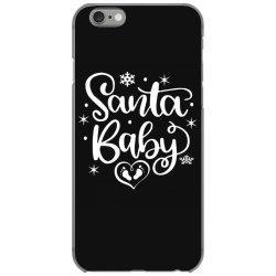 santa baby iPhone 6/6s Case | Artistshot