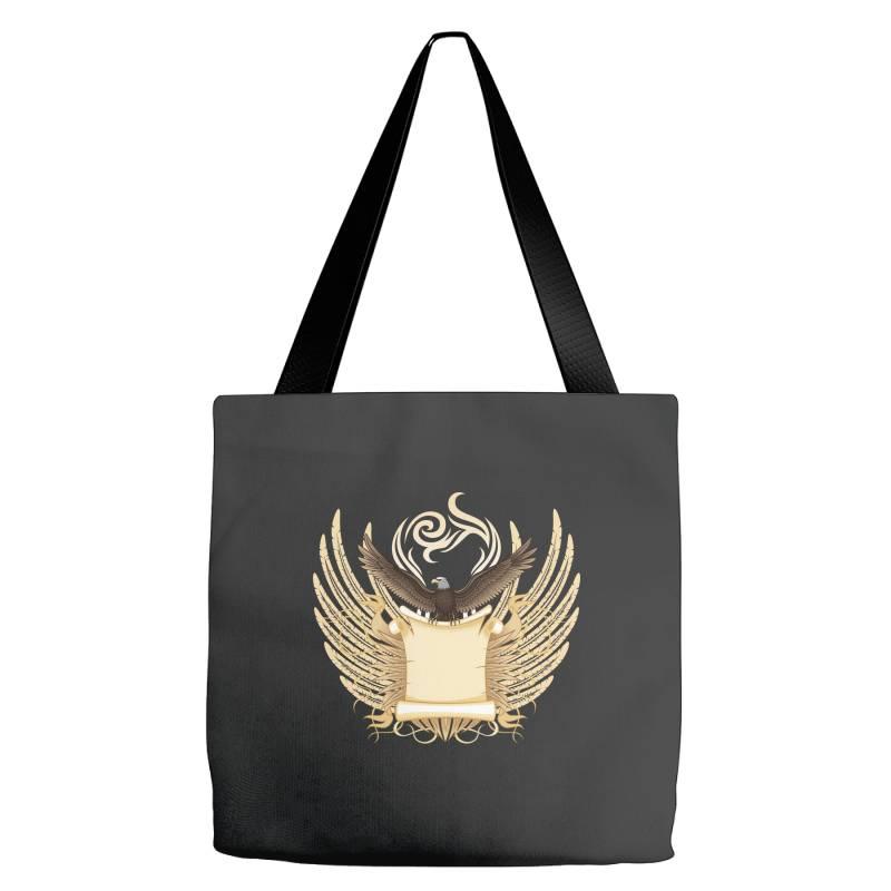Eagle Tote Bags | Artistshot