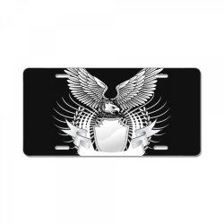 Eagle License Plate | Artistshot