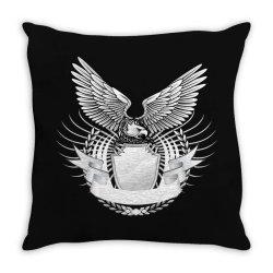 Eagle Throw Pillow | Artistshot