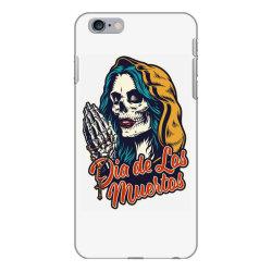 Dia de los muertos, skull iPhone 6 Plus/6s Plus Case | Artistshot