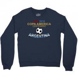 Copa America Centenario 2016 ARGENTINA Crewneck Sweatshirt | Artistshot
