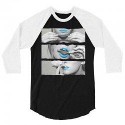 dope roll 3/4 Sleeve Shirt | Artistshot