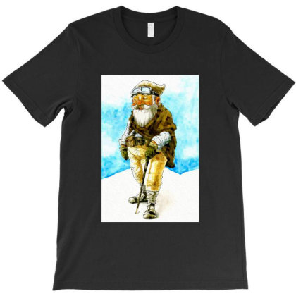 Desert Gnomad Classic T Shirt T-shirt Designed By Coolstars