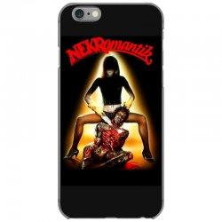 nekromantik 2 horror iPhone 6/6s Case | Artistshot