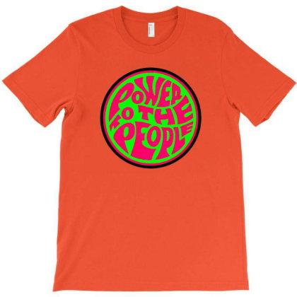 Black Power T-shirt Designed By Zig Street