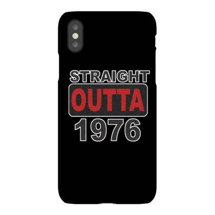 Straight Outta  Hip Hop Iphonex Case Designed By Zig Street