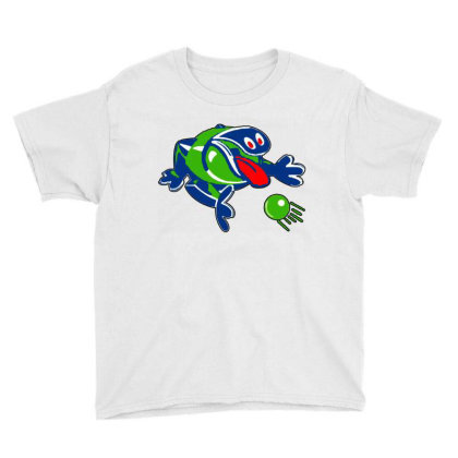 Funny 1960s Odd Ogg Youth Tee Designed By Focus Tees