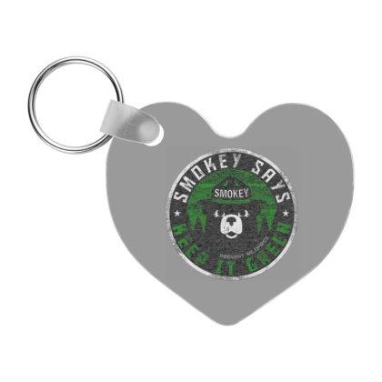 Smikey Say Frp Heart Keychain Designed By Bilnesa