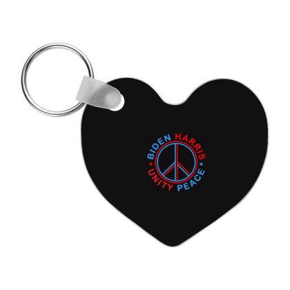 Biden Harris Aka 2020 Frp Heart Keychain Designed By Koopshawneen