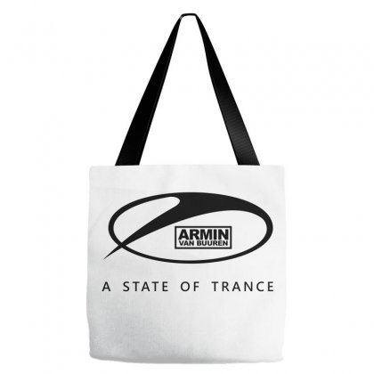 New Dj Armin Van Buuren A State Of Trance Tote Bags Designed By Jafarnr1966