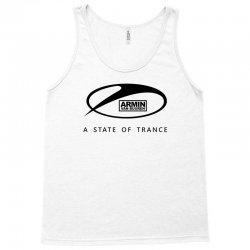 new dj armin van buuren a state of trance Tank Top   Artistshot
