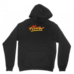 new alva skateboard skate decks logo Unisex Hoodie | Artistshot