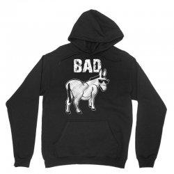 bad donkey Unisex Hoodie   Artistshot