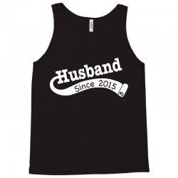 Husband Since 2015 Tank Top | Artistshot