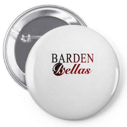 Barden Bellas Pitch Perfect Graphic Movie Pin-back Button Designed By Blackheart
