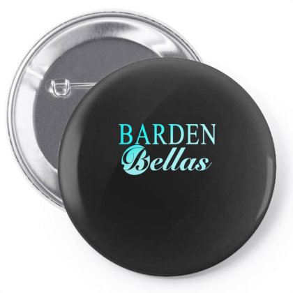 Barden Bellas Pitch Perfect Graphic Movie Chiffon Top Pin-back Button Designed By Blackheart