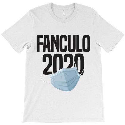 Fanculo 2020 T-shirt Designed By Chris Ceconello